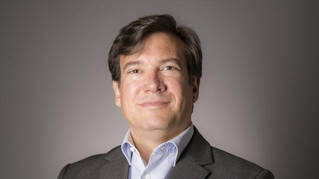 Benoit Reillier CEO Launchworks & Co