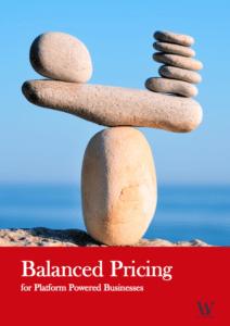 Balanced Pricing for Platforms