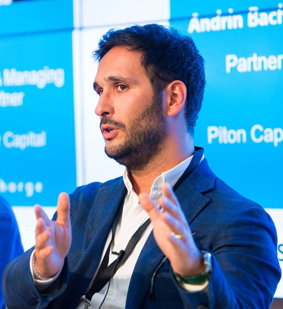 Antoine Nussenbaum Felix on how to raise funds for your marketplace
