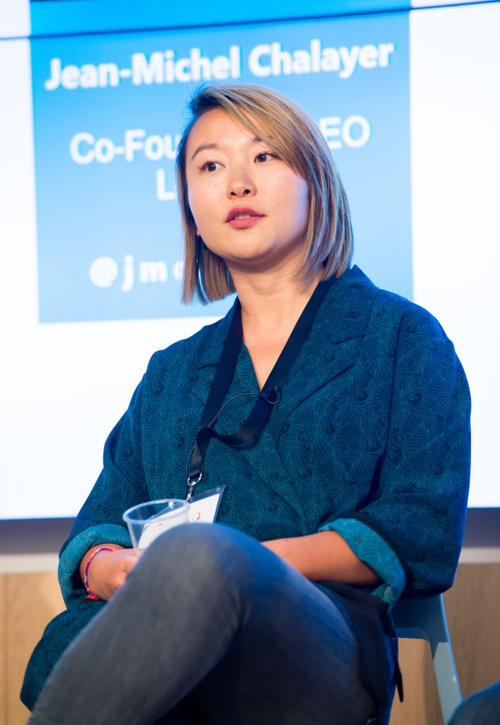 Building a successful marketplace business: Sandrine Zhang Ferron, Co-Founder and CEO of Vinterior