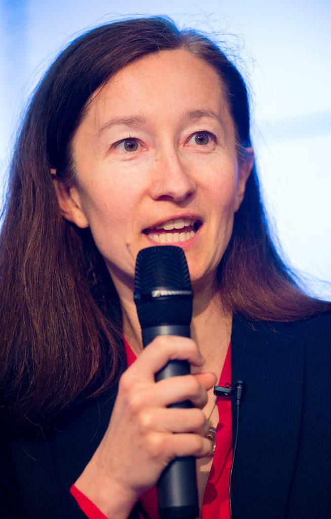 Laure Claire Reillier: Marketplaces are not linear businesses