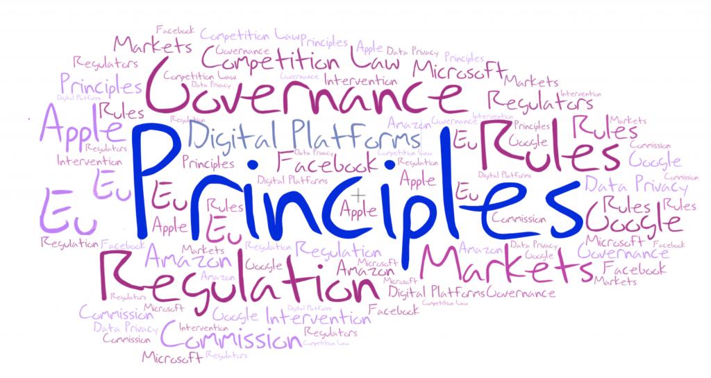 Platforms & regulation: a matter of principles